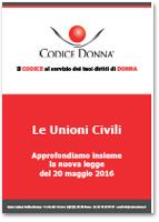 Unioni Civili Consulenza Legale Roma