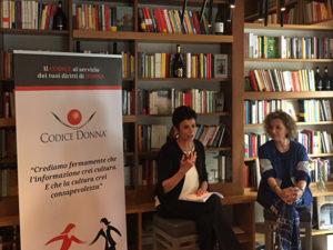 conversazioni tutela legale donne e famiglia roma