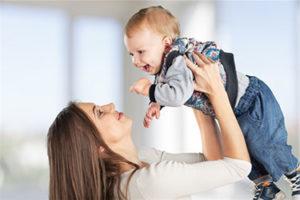 diritti della lavoratrice madre